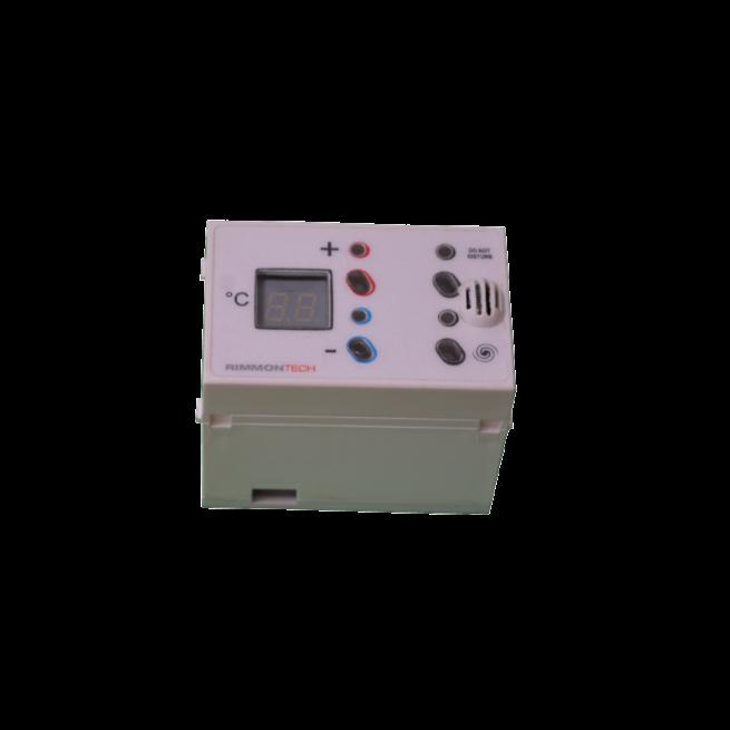 Termostato elettronico