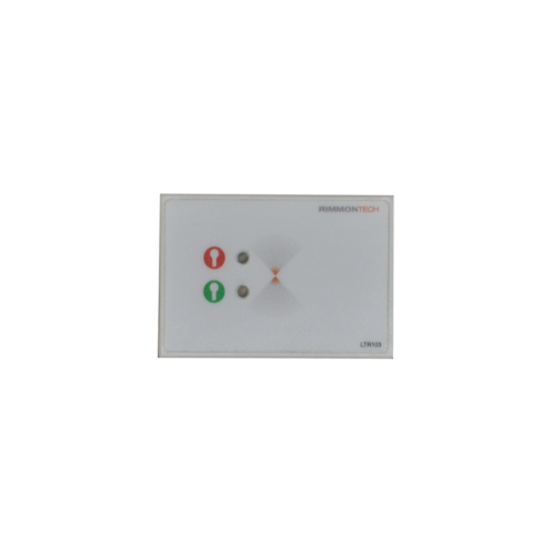 Lettore transponder