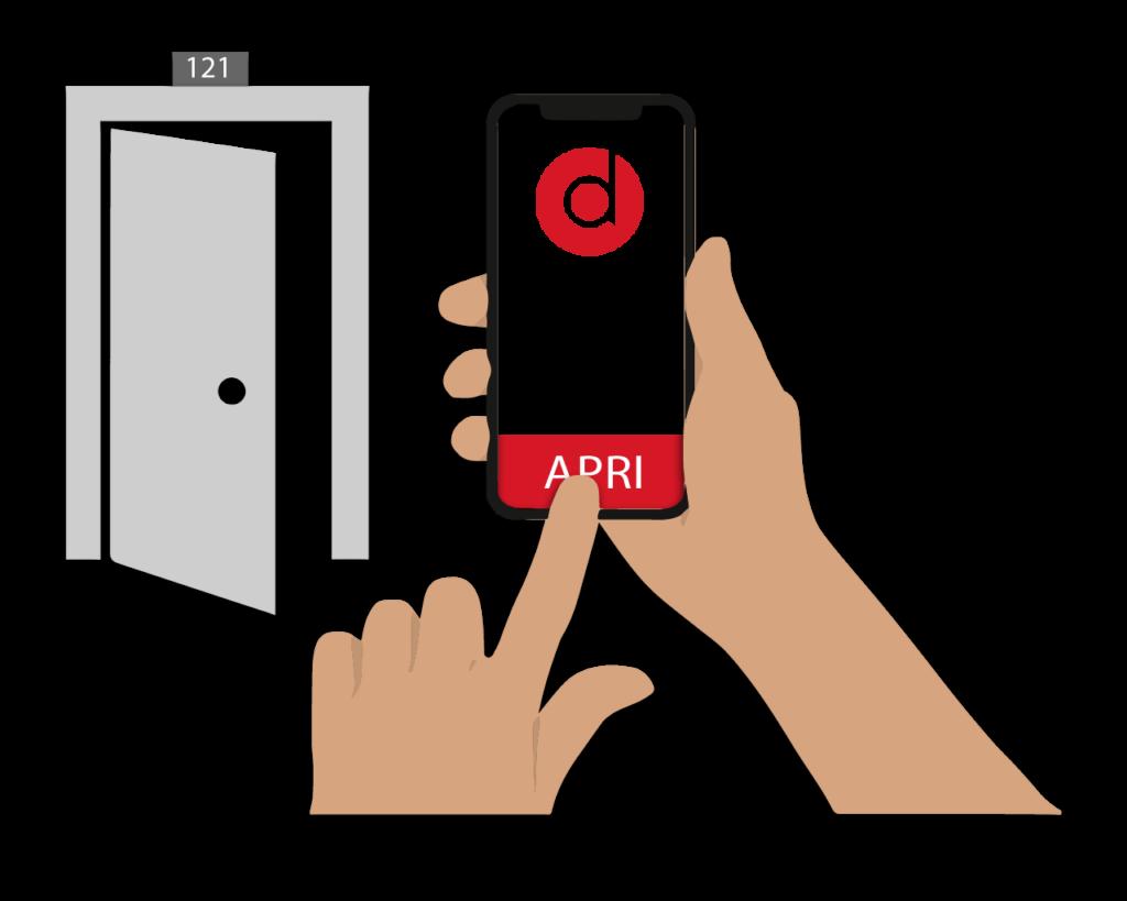 automazione-e-controllo-accessi-per-hotel-dooid